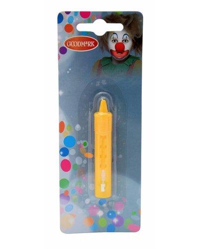 Magicoo Einziehbarer Stift - Farbe Gelb