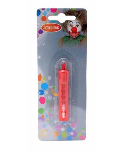 Magicoo Einziehbarer Stift - Farbe Rot