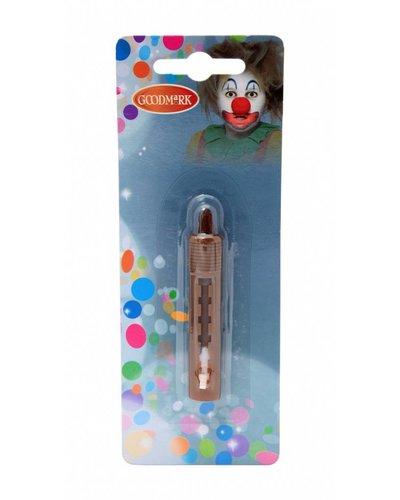 Magicoo Einziehbarer Stift - Farbe Braun
