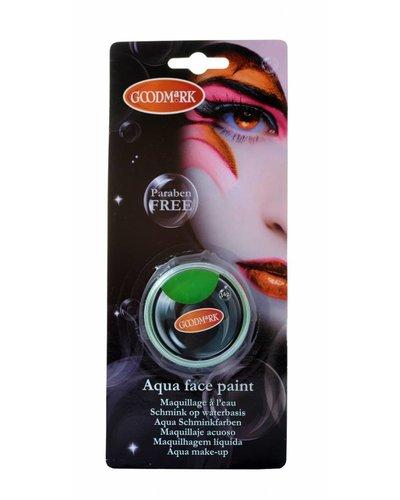Magicoo Grünes Wasser Make-up