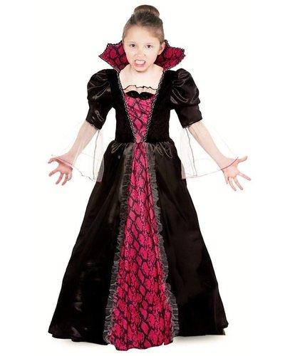 Magicoo Lady Vampiressa - Kostüm für Mädchen