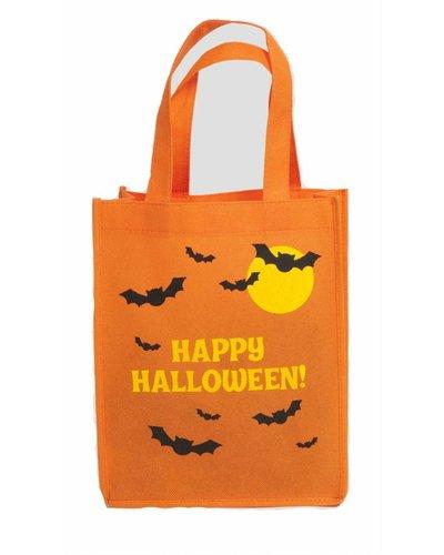 """Magicoo Halloween Tasche für Süßigkeiten """"Happy Halloween"""""""