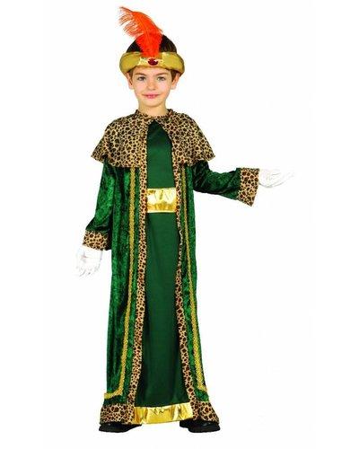 "Magicoo König ""Kaspar"" Kostüm für Kinder Krippenspiel"