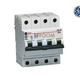 General Electric Installatieautomaat 3P+N B20