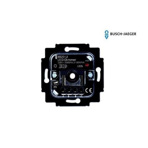 Busch-Jaeger Dimmer 6523U-102 LED