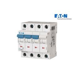 Installatieautomaat 3P+N B20
