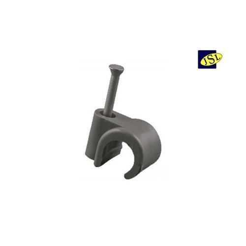 Mepac Spijkerclip 8-10 grijs 100 stuks - MEPAC