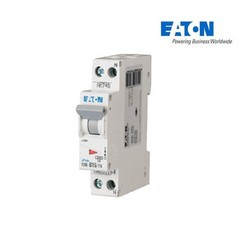 Installatieautomaat 1P+N 16A  B-kar