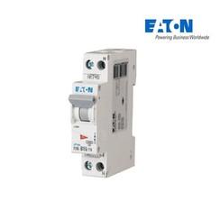 Installatieautomaat 1P+N 20A  B-kar