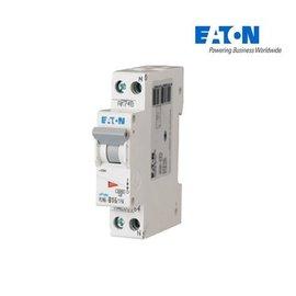 Eaton Installatieautomaat 1P+N 25A  B-kar