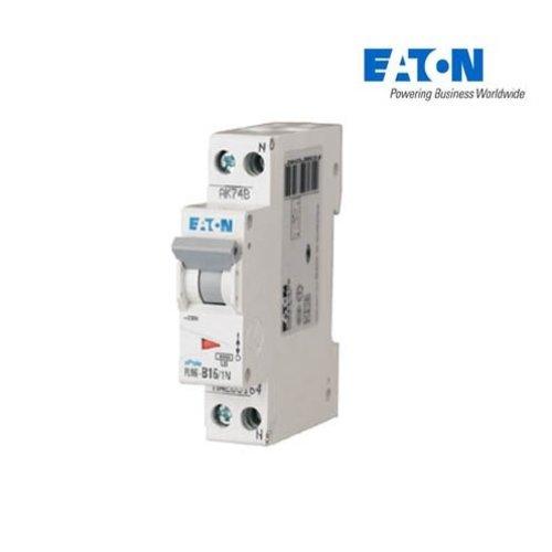 Eaton Installatieautomaat 1P+N 16A  C-kar