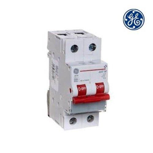 General Electric Hoofdschakelaar 2P 40A