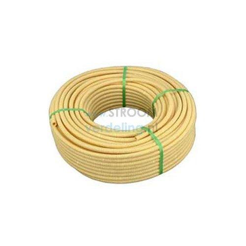 LOW FRICTION Flexibele PVC buis 5/8 20M