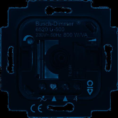 Busch-Jaeger Dimmer 6520U