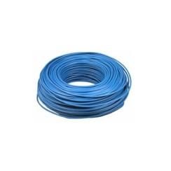 VD Draad 2,5mm² 100M blauw