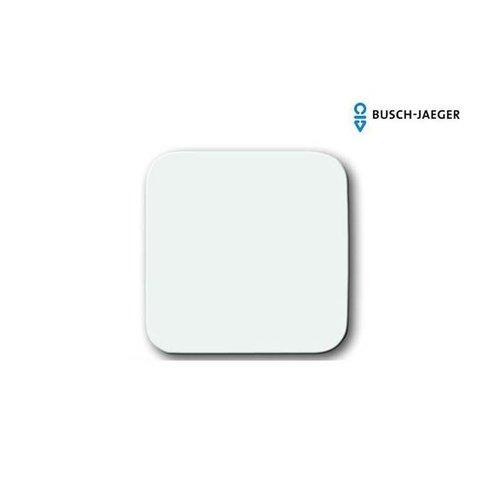 Busch-Jaeger Wip enkel SI alpin wit