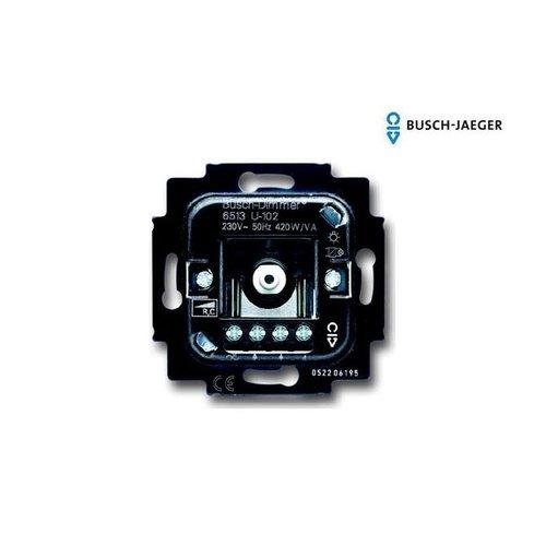 Busch-Jaeger Dimmer 6513U tronic