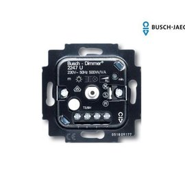 Busch-Jaeger Dimmer 2247U