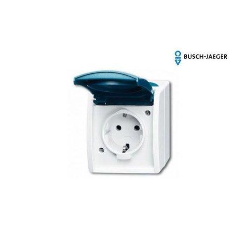 Busch-Jaeger WCD 1-voudig 20 EW Ocean waterdicht