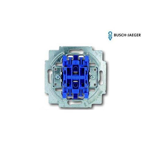 Busch-Jaeger Serieschakelaar 2000/5