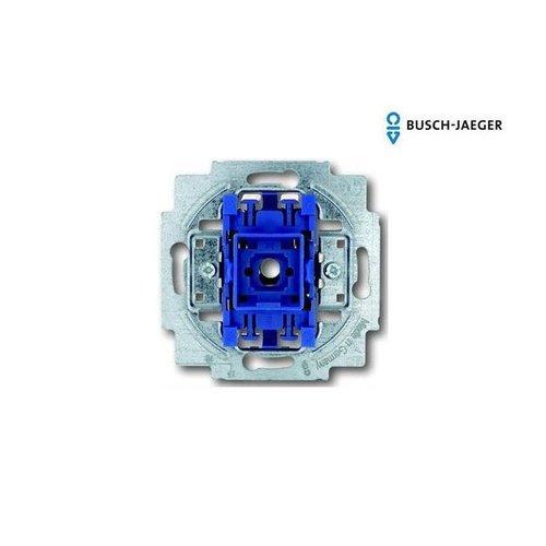 Busch-Jaeger Wisselschakelaar 2000/6
