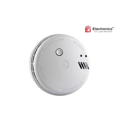 EI electronics EI rookmelder optisch 230V/9V Ei 146