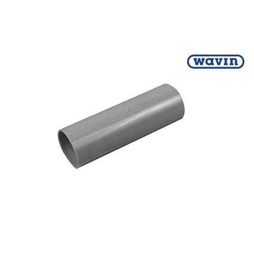 Wavin Sok 16mm grijs