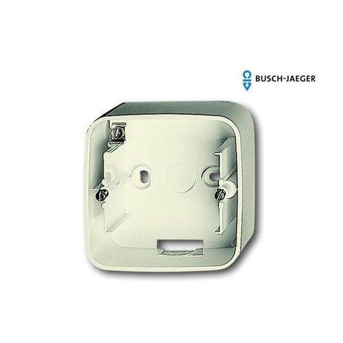 Busch-Jaeger Opbouwbak 1 voudig