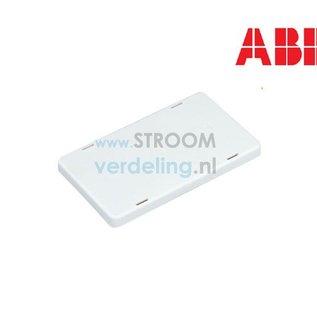 ABB Blinddeksel 3535