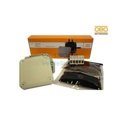 OBO T60 kabeldoos met giethars