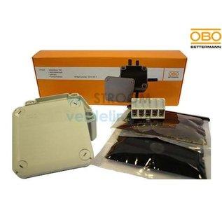 OBO OBO T60 kabeldoos met giethars