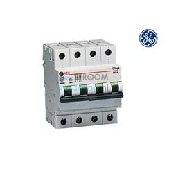 Installatieautomaat 3P+N B16