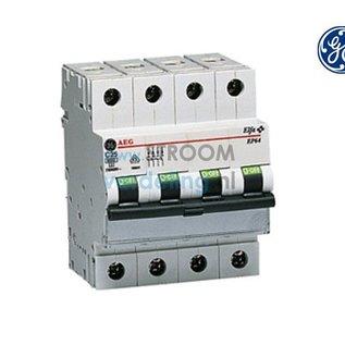 General Electric Installatieautomaat 3P+N B16