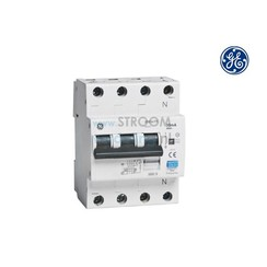 Aardlekautomaat 3P+N 16A 30mA