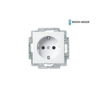Busch-Jaeger Wandcontactdoos balance