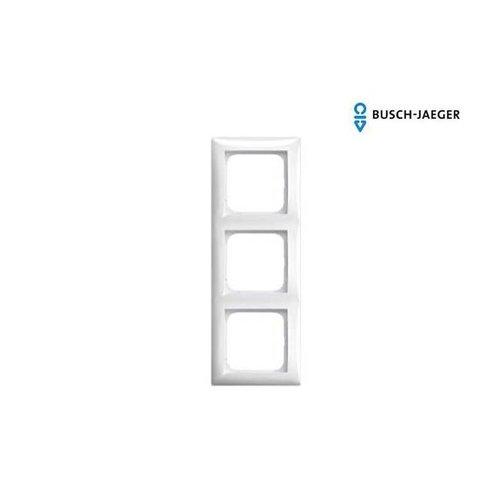 Busch-Jaeger Afdekraam 3-voudig balance