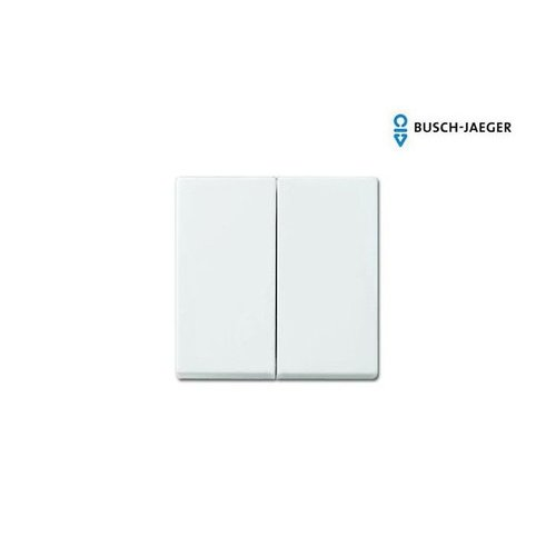 Busch-Jaeger Wip dubbel balance