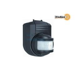 Friedland bewegingsmelder SPECTRA 200 zwart