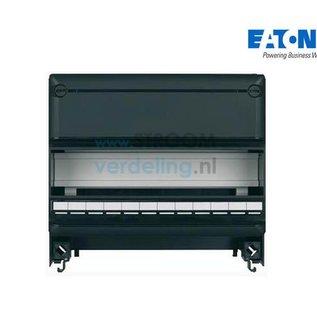 Eaton Verhogingsstuk met DIN-rail 165mm