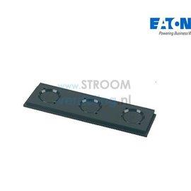Eaton Invoer onderzijde 3xPG21
