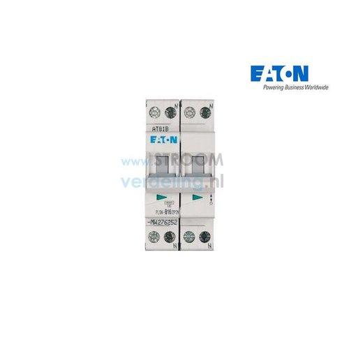 Eaton Fornuisgroep 16A B 2P+2N