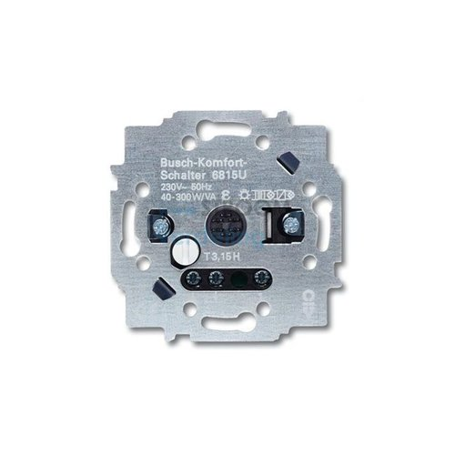 Busch-Jaeger Comfortschakelaar basiselement 6815U