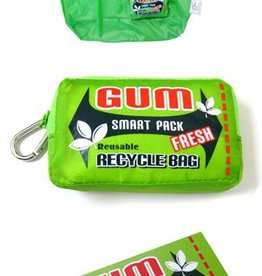 Recycle Gift Pack Kauwgom