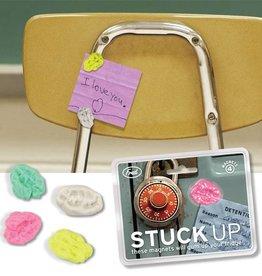 Stuck Up Magneten