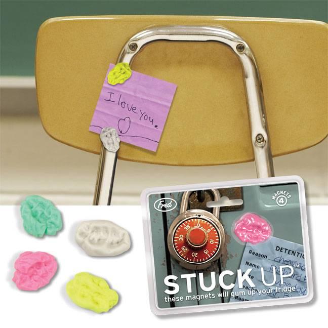 Stuck Up kaugom koelkast magneten