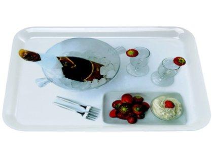 Present time Dienblad Champagne onbijt