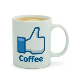 "Mok ""Like"" Coffee"