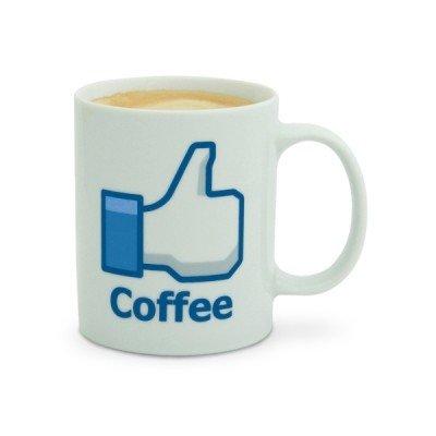 """Mok """"Like"""" Coffee"""