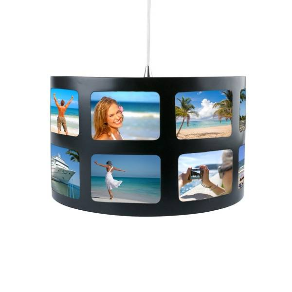 Present time Pendant lamp Friends Around