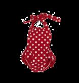 Supercute Supercute baby strand badpakje polkadots